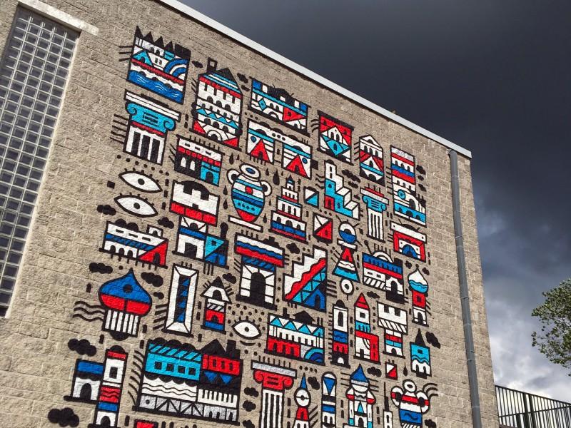 Kuffa Art Festival - Belgique & Luxembourg
