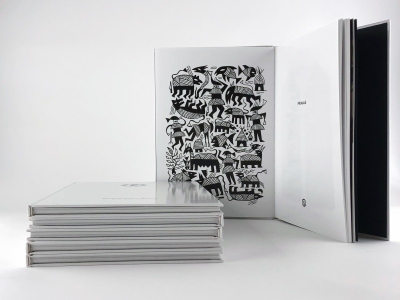 Works 2011/2016 - Le livre