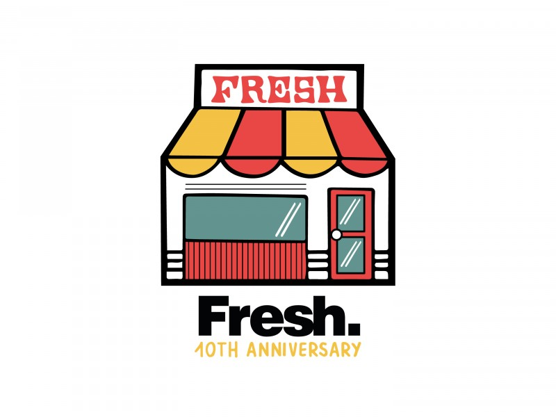 Fresh Outlet x Grems