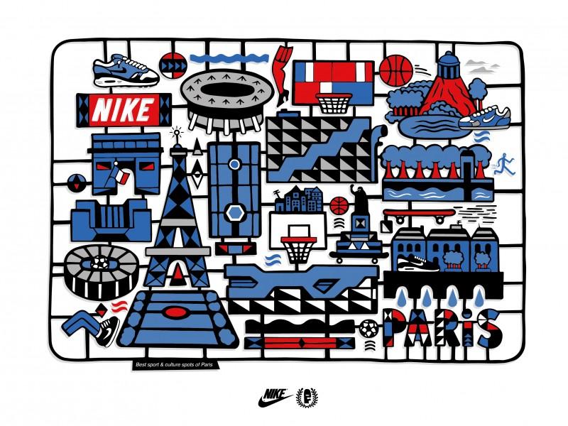 Nike x Grems